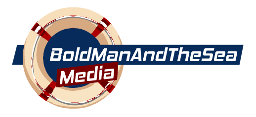 Bold Man and the Sea Media